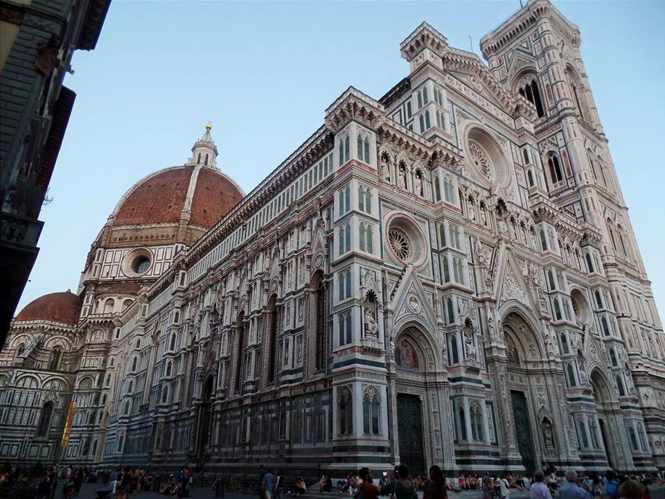 Duomo during the daytime
